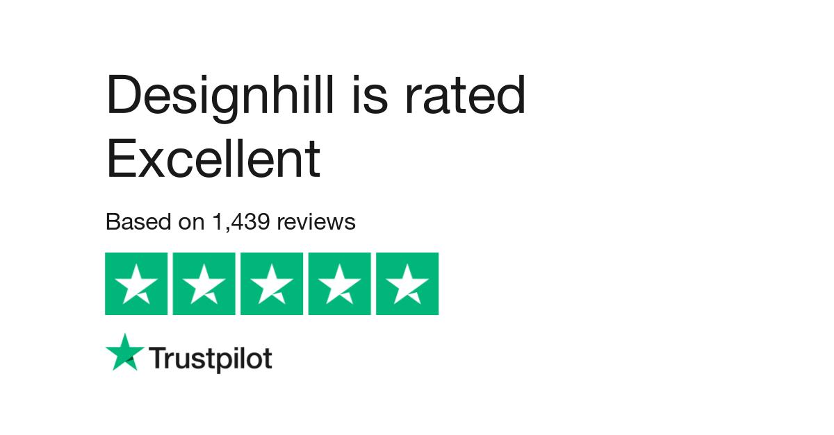 Designhill – A brand identitymaker
