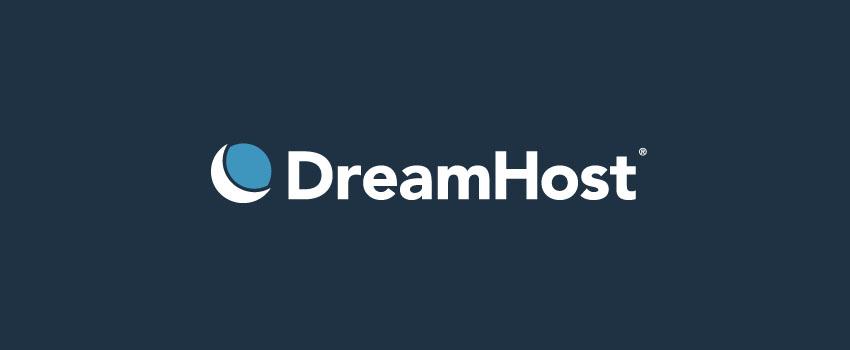 DreamHost – is your best onlinehost