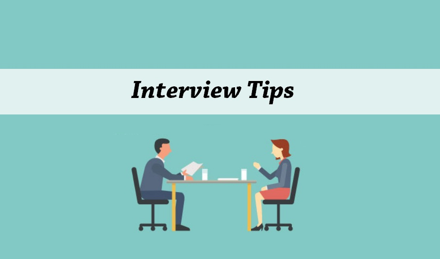 Interview Tips to make you strong
